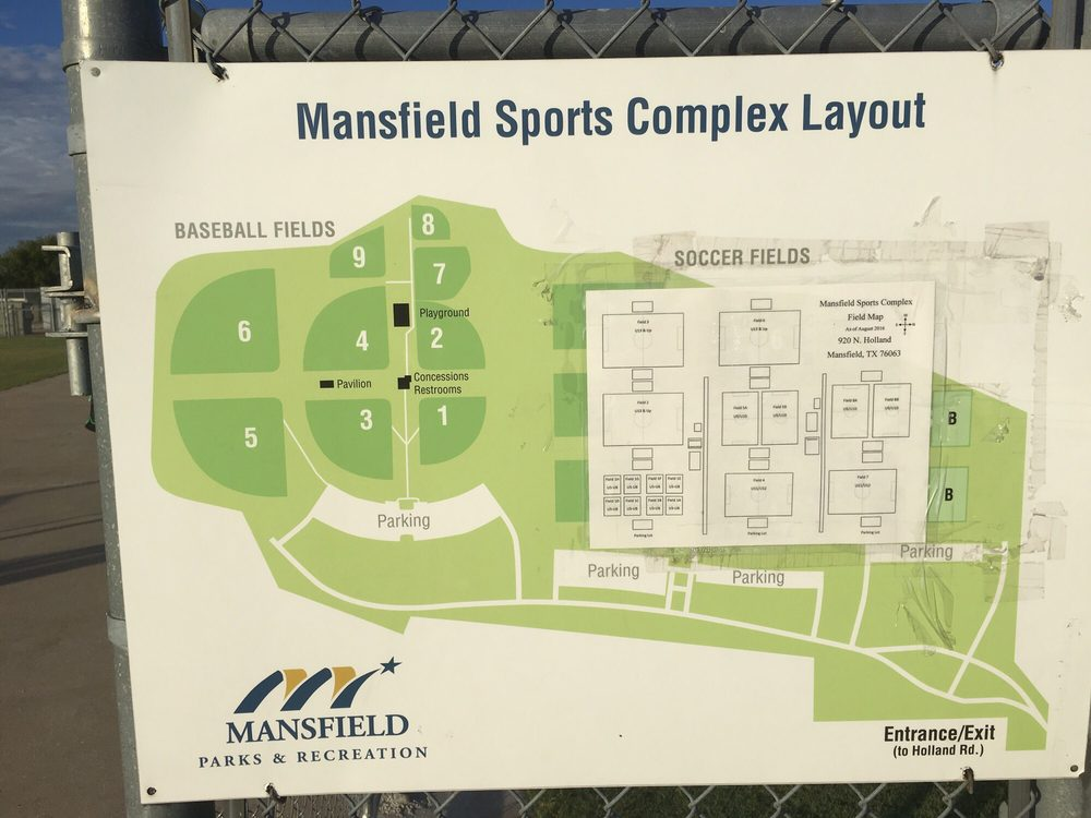 Michael L. Skinner Sports Complex