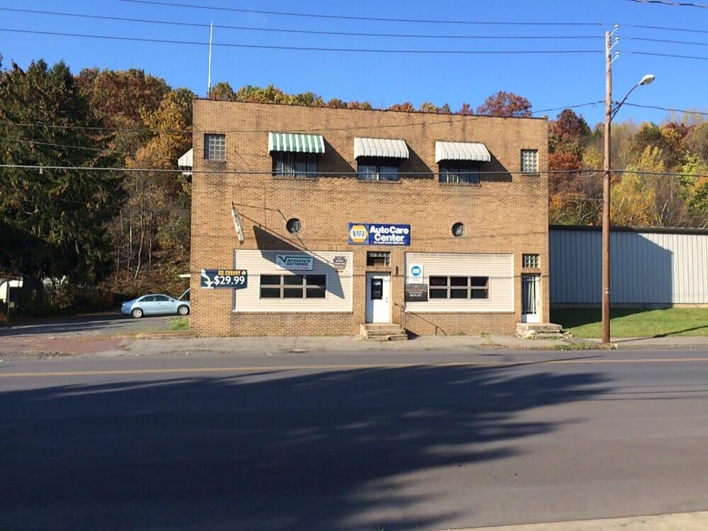 Mahanoy Automotive: 739 W Centre St, Mahanoy City, PA