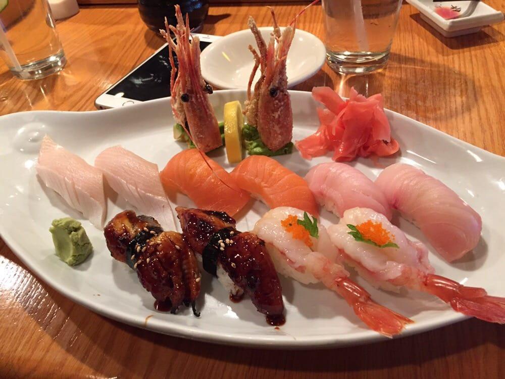 Yo Yo Sushi: 5889 Harbour View Blvd, Suffolk, VA
