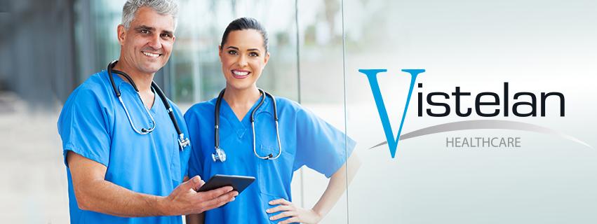 Vistelan HealthCare: 208B N Cedar St, Summerville, SC