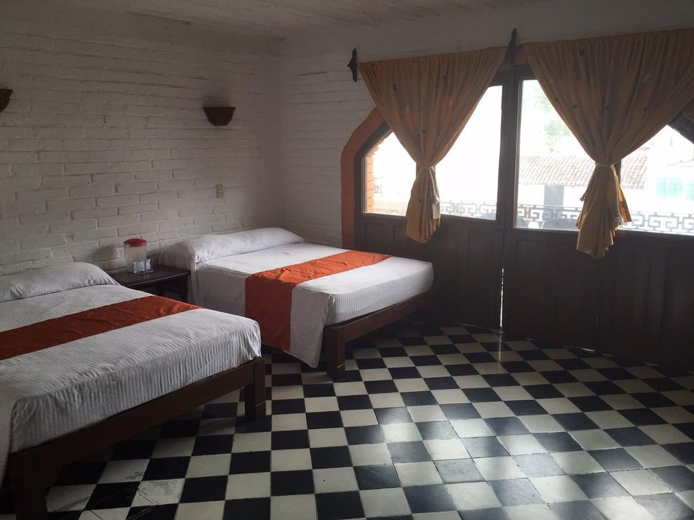 Hotel hacienda de vallarta centro hoteles insurgentes for Hoteles en insurgentes