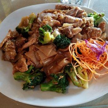 Thai Food Roanoke Tx