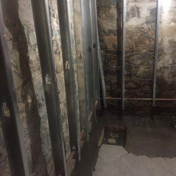 quality 1st basements 197 photos 29 reviews waterproofing rh yelp com quality first basements nj quality first basements