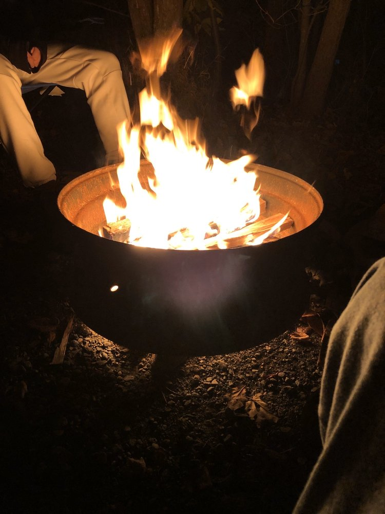 Peaceful Woodlands Family Campground: 114 Wt Family Blvd, Blakeslee, PA