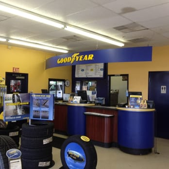 Photo Of Goodyear Auto Service Center
