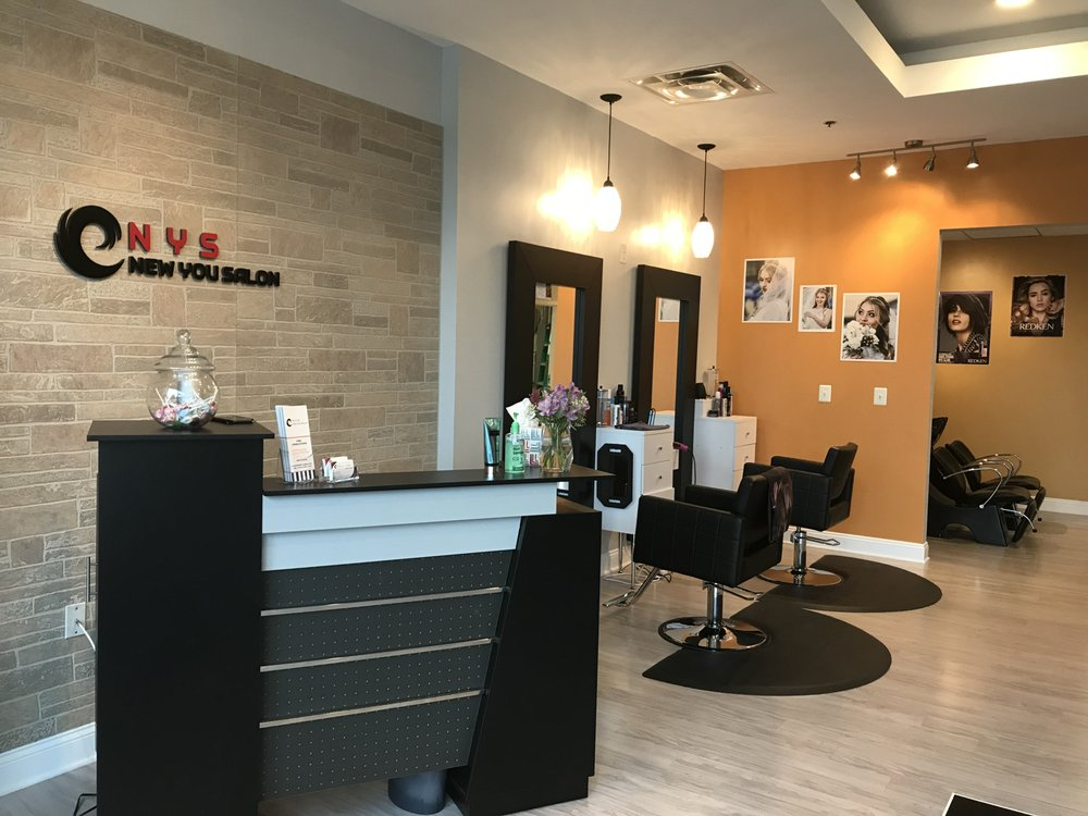 New You Salon: 23231 Stringtown Rd, Clarksburg, MD