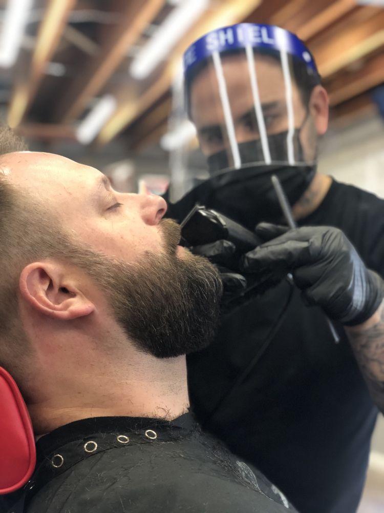 Tried & True Barbershop: 4415 W 43rd Ave, Denver, CO