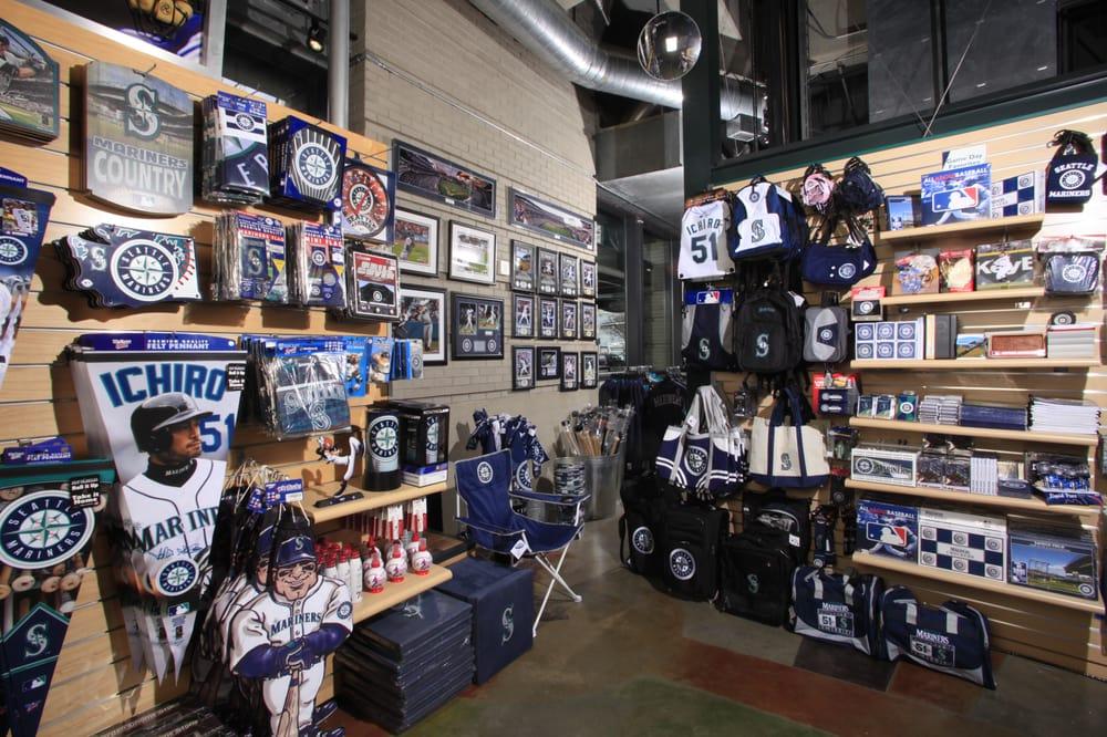 Dec 04, · 10 reviews of Mariners Team Store