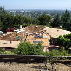 Photo Of Integrity Roofing   San Jose, CA, United States. A Roof With