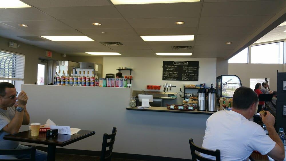 Airport Cafe In Casa Grande Az