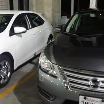 Cheap Car Rental Burbank