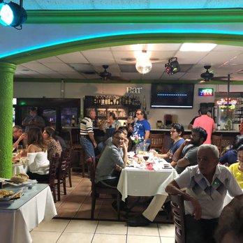 Photo Of La Bodega Peruvian Restaurant Miami Fl United States