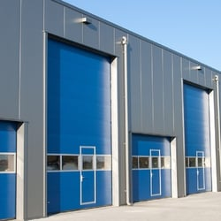 Foto van Devon Doors - Barnstaple Devon Verenigd Koninkrijk & Devon Doors - Garages - Unit 11 Estuary Business Park Barnstaple ...