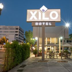 Photo Of Hotel Xilo Glendale Ca United States
