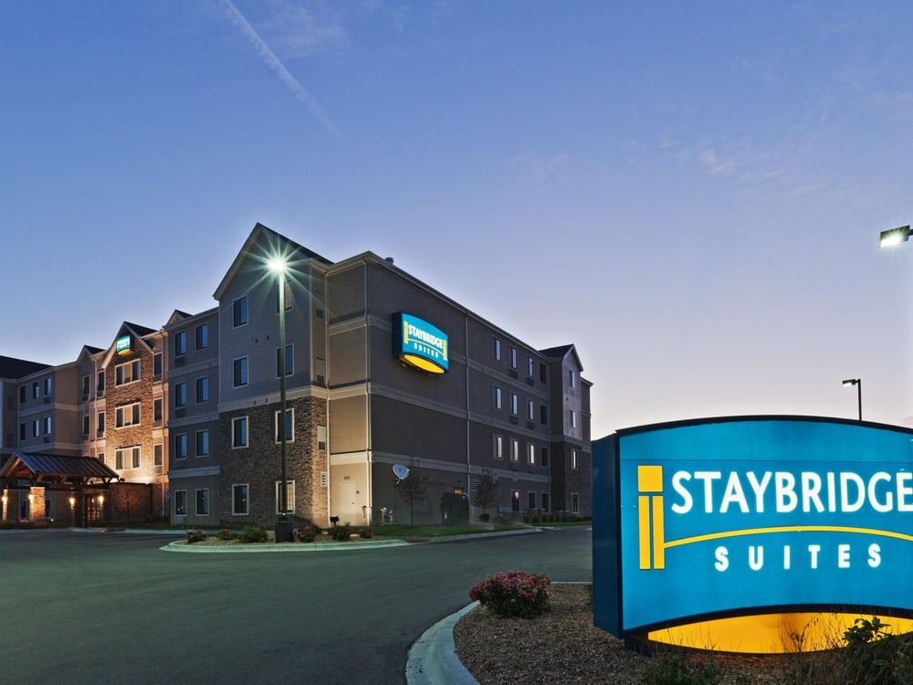 Staybridge Suites Wichita: 2250 N. Greenwich Rd, Wichita, KS