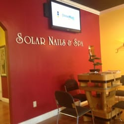 Solar Nails & Spa - 23 Reviews - Nail Salons - 5056 4th St N ...