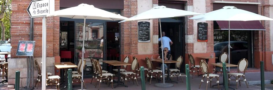 Caf De Toulouse Numero