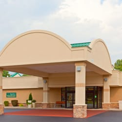 Photo Of Holiday Inn Johnstown Gville Ny United States
