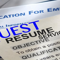 resume writing services riverside ca