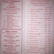Kowloon Carry Out - 10 Reviews - Chinese - 20532 15 Mile Rd ...
