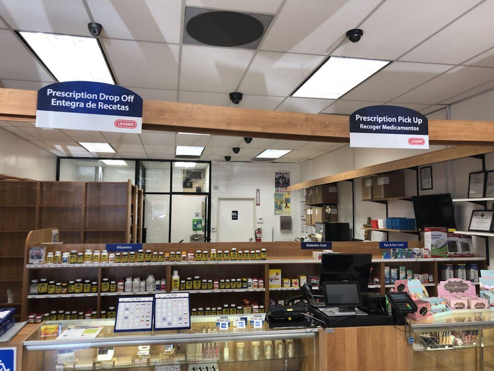 Carson Discount Pharmacy: 111 E Carson St, Carson, CA