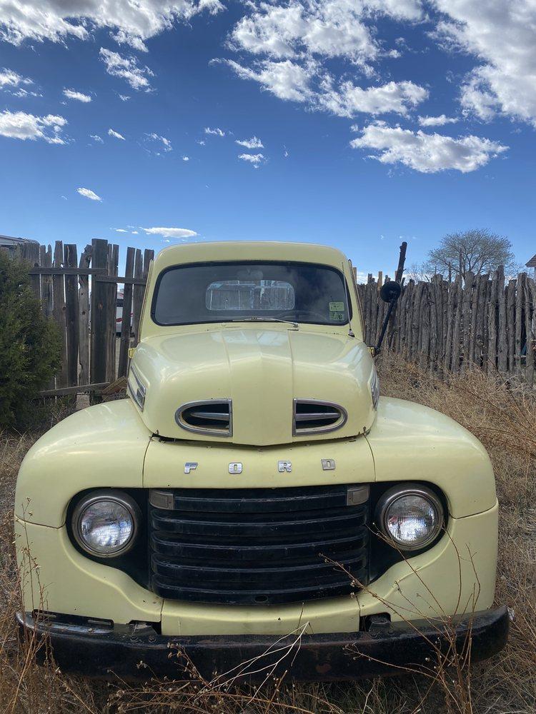 Eldorado Automotive: 7 Avenida de Compadres, Santa Fe, NM