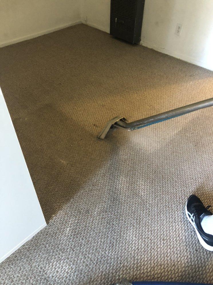 Ramos Carpet Cleaning