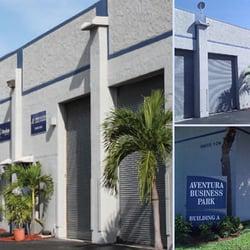 Photo Of Aventura Warehouse Park   Miami, FL, United States