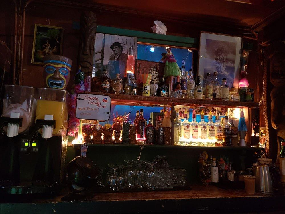 Lava Lounge: 2226 2nd Ave, Seattle, WA