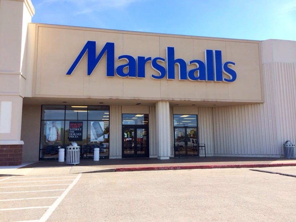 Marshalls: 4448 Dowlen Rd, Beaumont, TX