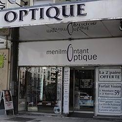 fe0d040b30d77 Ménilmontant Optique - Lunettes   Opticien - 148 bd Ménilmontant ...
