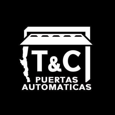 Tc Puertas Automaticas Garage Door Services Paseo Playas De