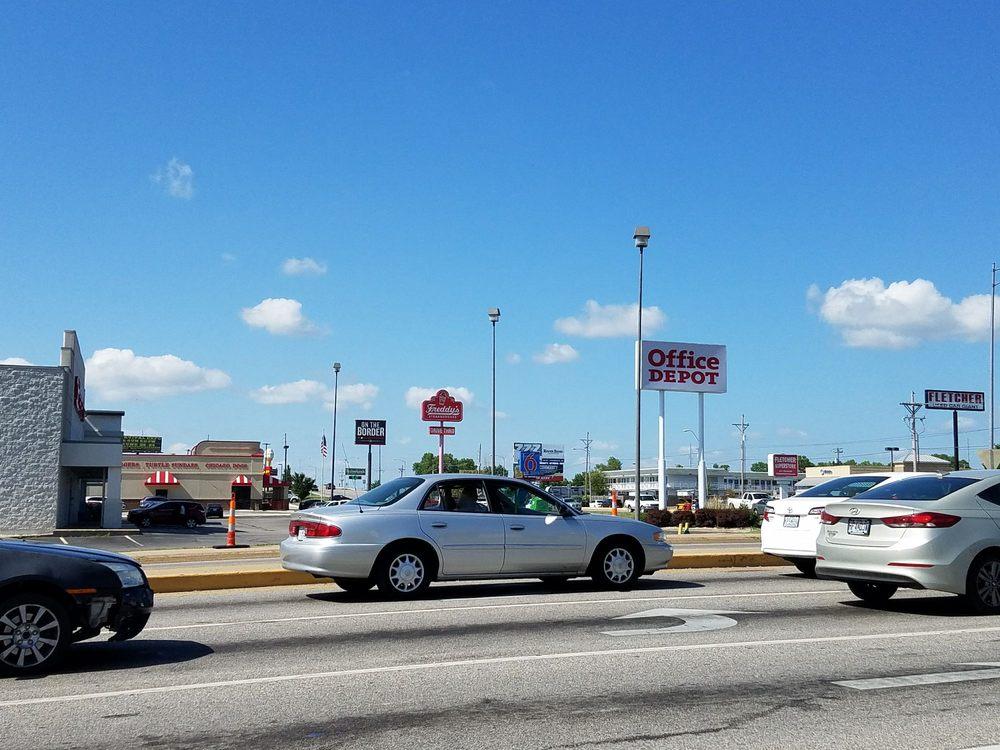 Office Depot Joplin: 3132 S Range Line Rd, Joplin, MO