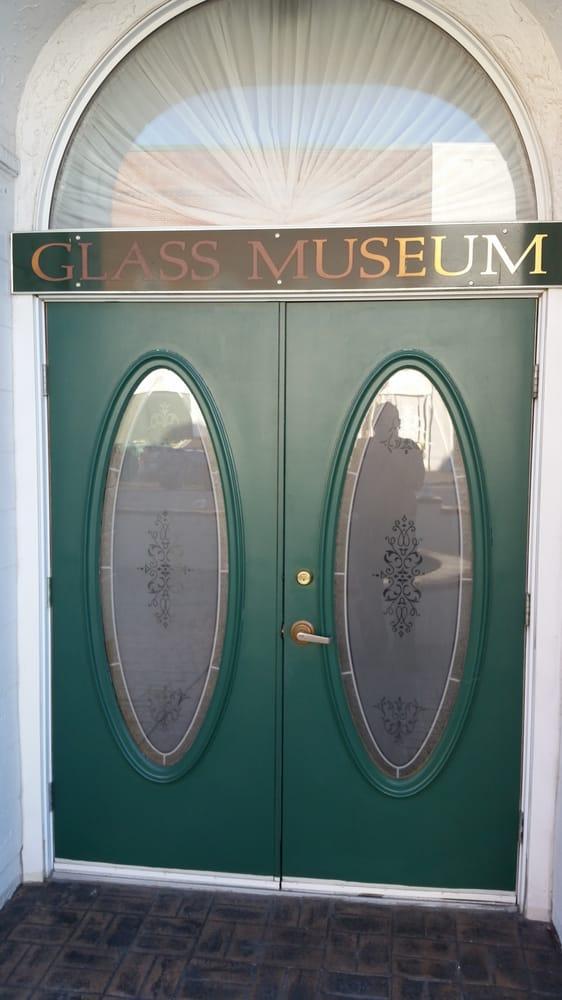 Greentown Glass Museum: 112 N Meridian St, Greentown, IN