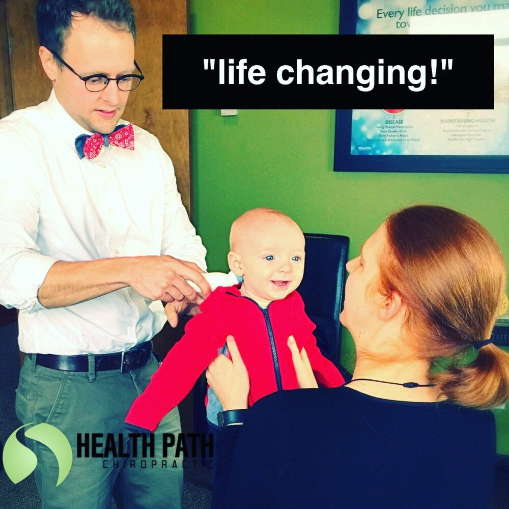 Health Path Chiropractic: 6776 Lake Dr, Lino Lakes, MN