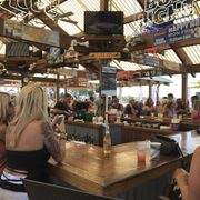 Great ... Photo Of Wharfside Patio Bar   Point Pleasant, NJ, United States