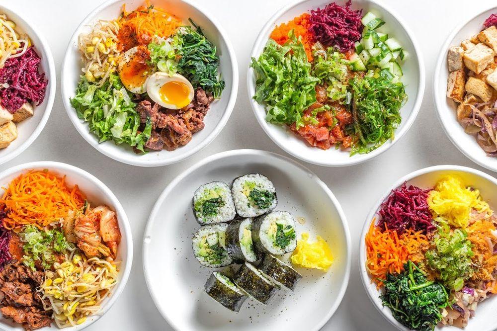 City Rock Korean Kitchen