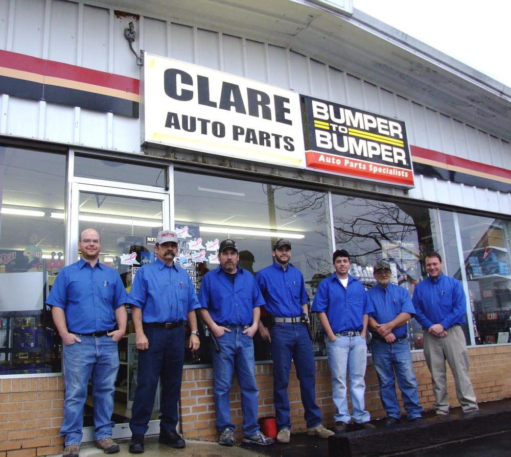 Clare Auto: 214 W 4th St, Clare, MI