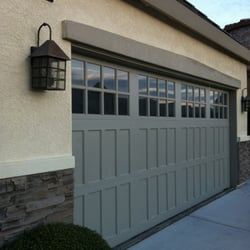 Gentil Photo Of Quality Garage Door Co   Modesto, CA, United States