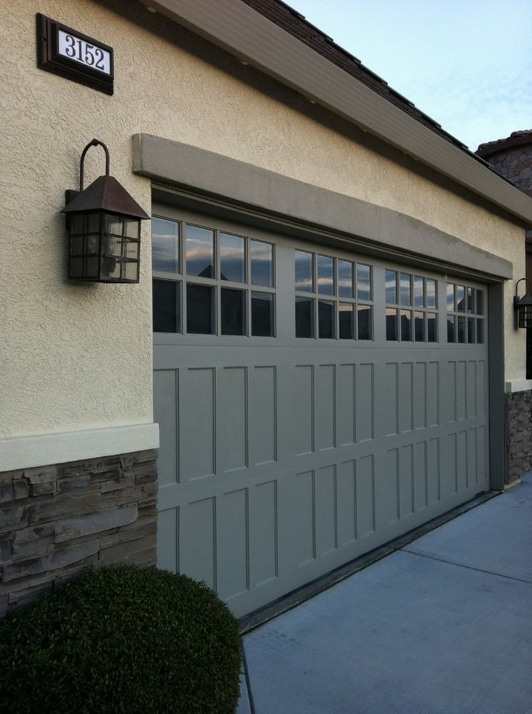 Quality Garage Door Co Garage Door Services 3512 Glencrest Dr