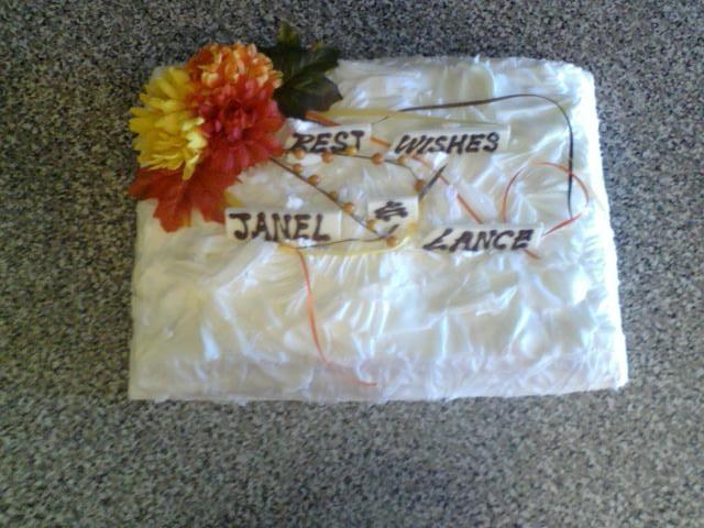 O'brien's Cake Co: 900 S Madison Blvd, Bartlesville, OK