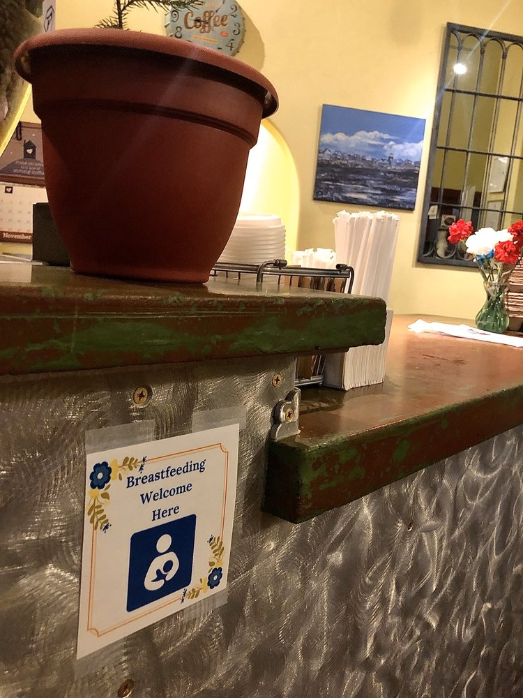 KBay Caffé, Roasting Company: 378 E Pioneer Ave, Homer, AK