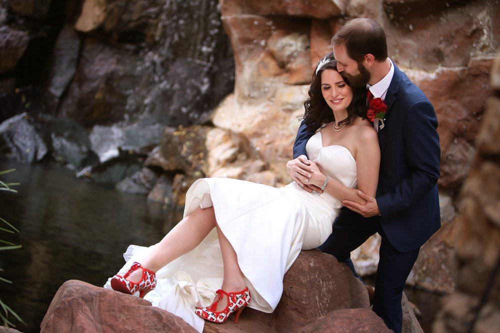 Weddings at Flamingo Las Vegas - Temporarily Closed