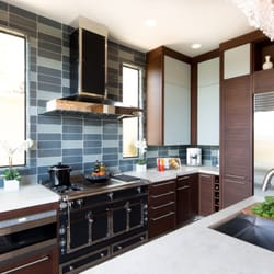 Photo Of Showcase Kitchens And Baths   Encino, CA, United States. Modern  Kitchen