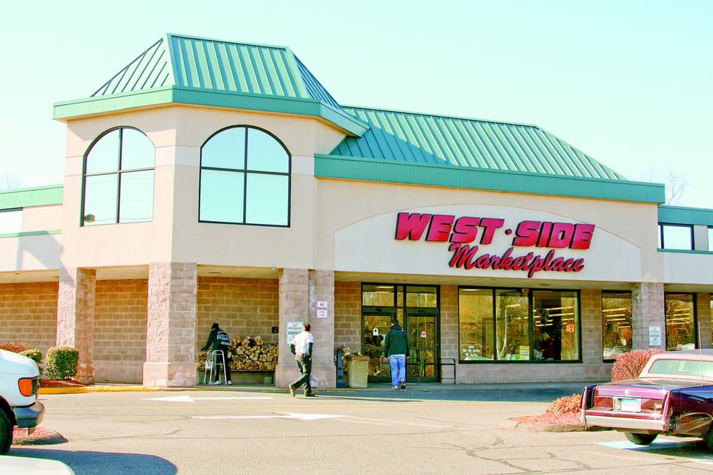 West Side Marketplace