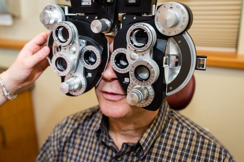 Kimberly Eye Clinic: 919 W Kennedy Ave, Kimberly, WI