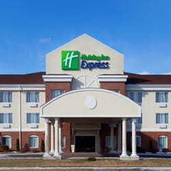 Photo Of Holiday Inn Express Rochelle Il United States