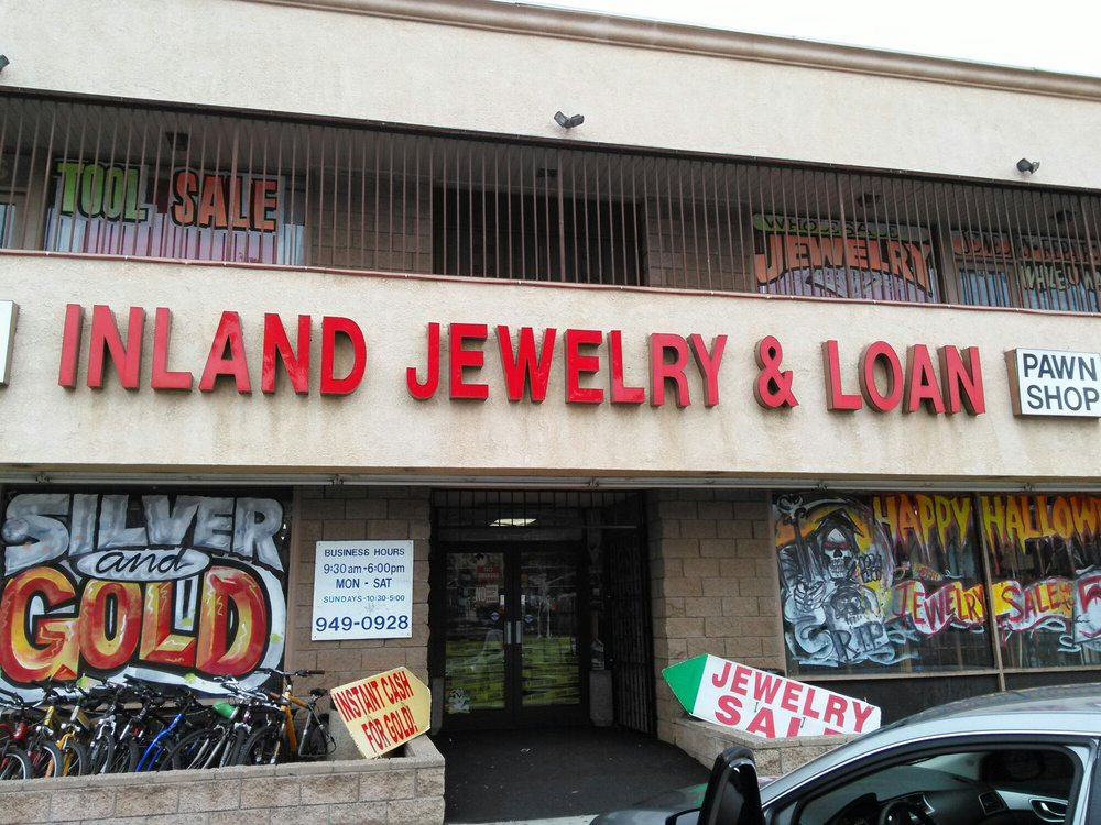photos for inland jewelry loan yelp