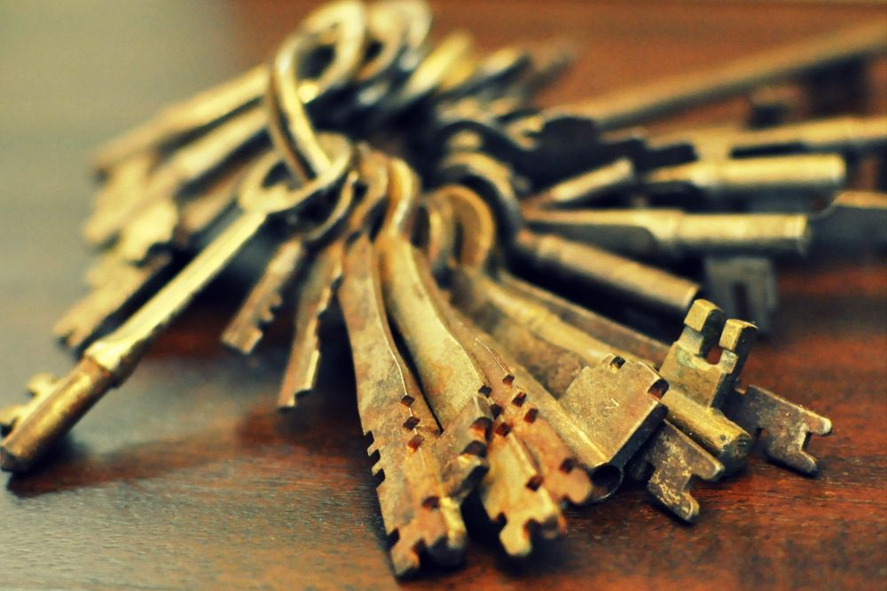 Dinku's Locksmith: Washington, DC, DC