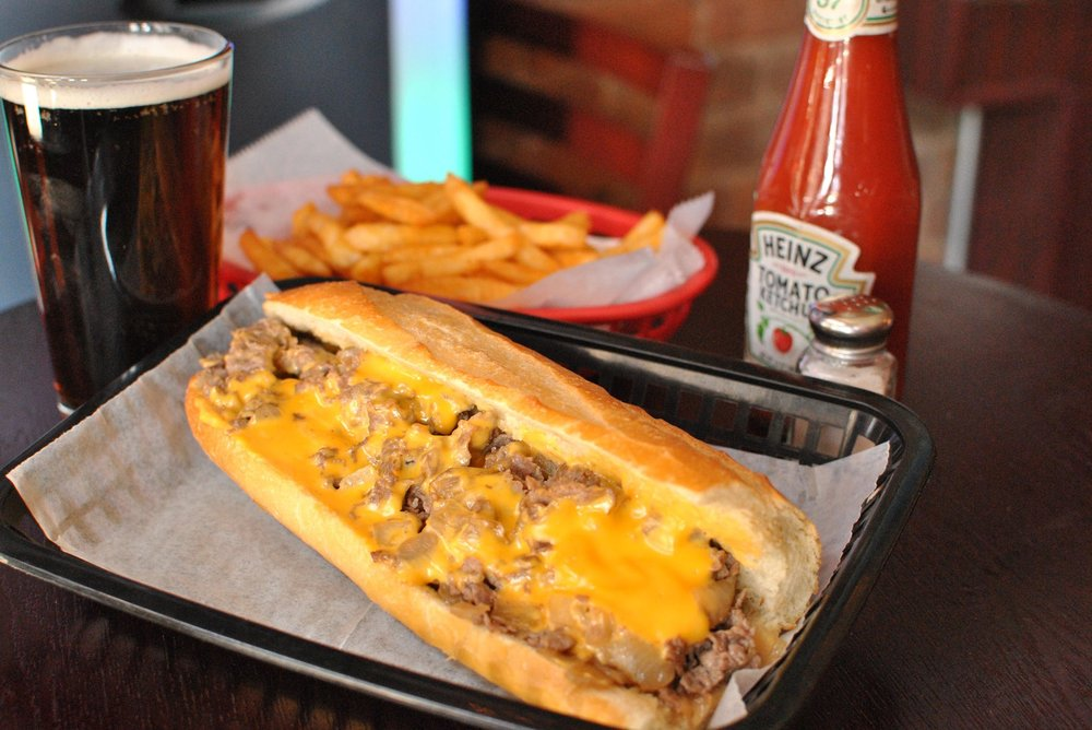 The Cheesesteak Truck: St. Petersburg, FL